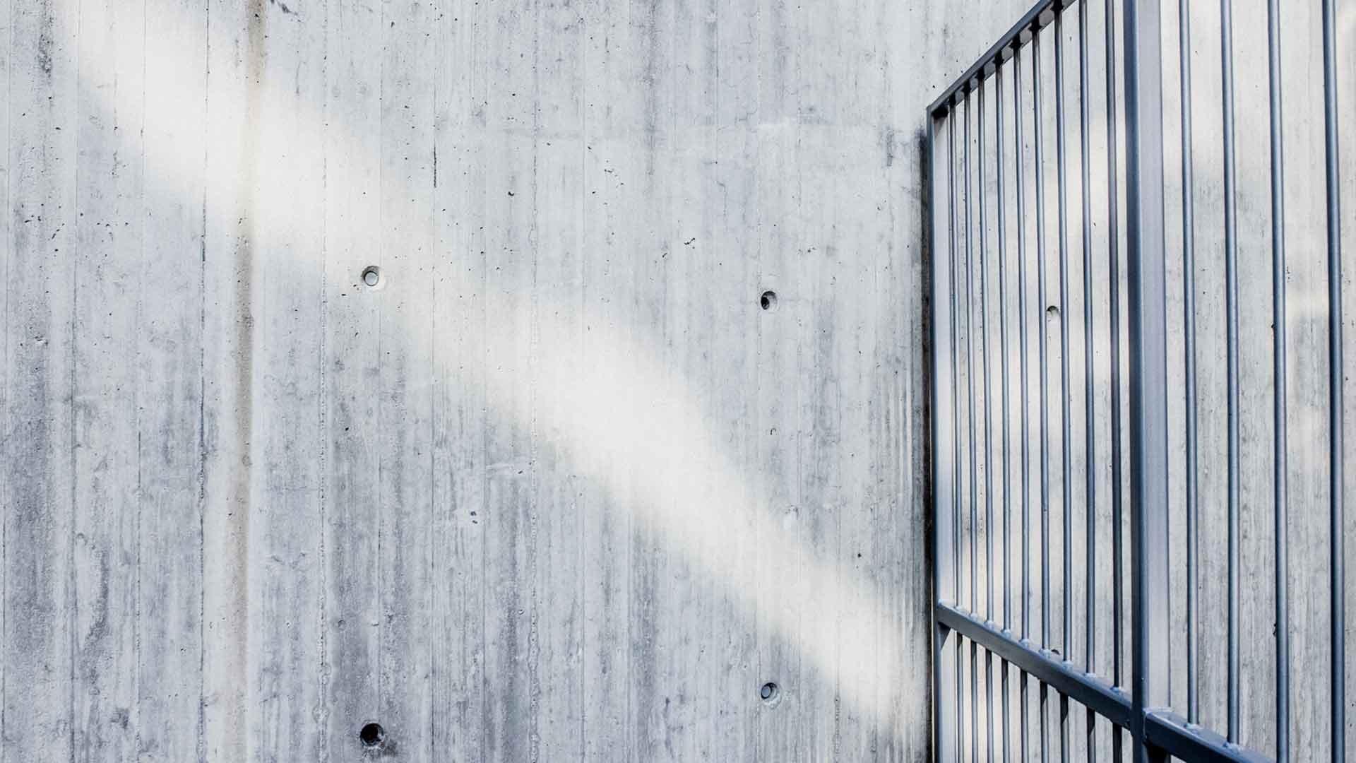 metall og betong - eksempler på at ulike materialer har ulik lønnsomhet i et sirkulært perspektiv