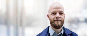 COWI员工Erlend Gjelstad Jakobsen