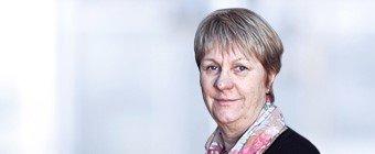 COWI employee Marie Haeger-Eugensson
