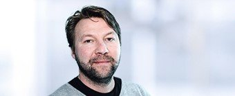 Christian Skjønnelien i COWI