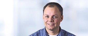 Erik Johannesen i COWI