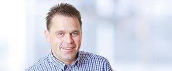 Jon Håvard Lien er prosjektleder i COWI