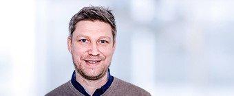 Kjell Arne Vedvik i COWI