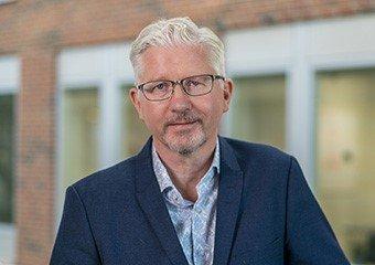 Søren Kragh Pedersen