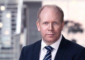 托马斯Bergendahl