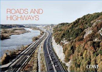 Roads and Highways brochure