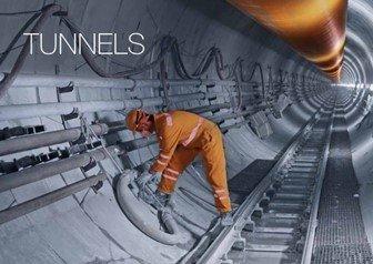 Tunnels brochure