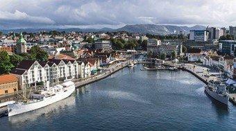 Stavanger kommune tar klimagrep mot styrtregn