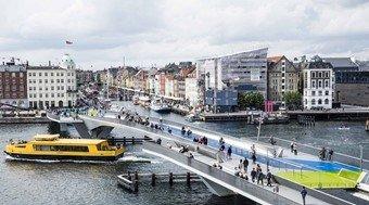 Engholmene udsigt i København
